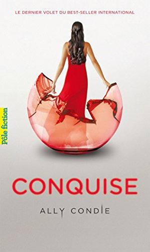 Trilogie Promise (Tome 3) - Conquise (French Edition)