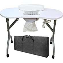 Amazon.fr : table manucure