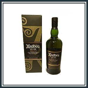 Ardbeg Anoah x 6 bottle by Ardbeg