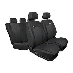 Elegance (E3) (maßgeschneidert) - Autoschonbezug-Set - 5902311273805
