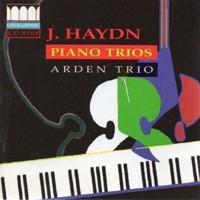 Piano Trios by Haydn -