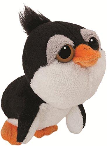 Li'l Peepers 14156 Tuxedo   Pingüino de peluche (12,7 cm)