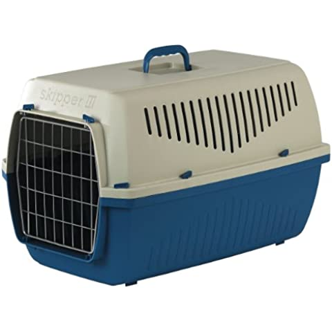 Marchioro Skipper 1f Economy Carrier Blue/blue