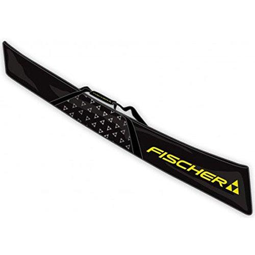 Saco de esquí para esquí de fondo Fischer Case Eco XC de esquí, Unisex, multicolor