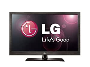 LG 37LV355T 37-inch Widescreen Full HD 1080p LED TV with Freeview HD