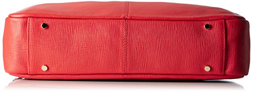 Cinque Lucia, sac à main Rouge (Hellrot)