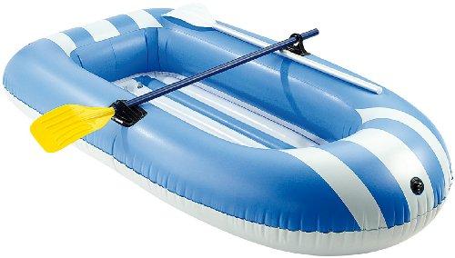 Speeron Kinder-Schlauchboot 180 x 90 cm inkl. 2 Paddel