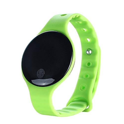 Simu US Ultraschall-Mückenschutz-Armbänder, wiederverwendbares elektronisches Mückenschutz-Armband mit USB-Kabel, Reise-Campingzubehör für Kinder, Kinder und Erwachsene -