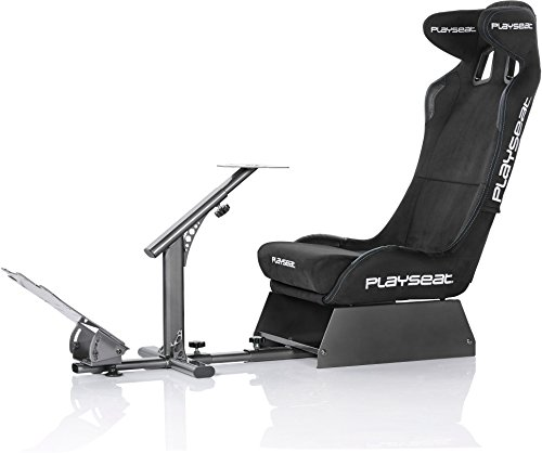 Playseat Evolution Alcantara Pro (Racing-sim-cockpit)
