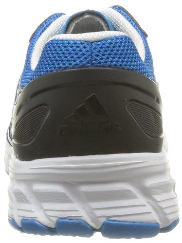 adidas Roadmace Herren Laufschuhe Blau (Solar Blue S14 / Tech Grey Met. S14 / Black 1)