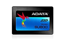 ADATA Technology Ultimate SU800 3D NAND 256GB Solid State Drive