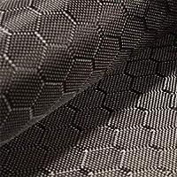 Tejido Fibra de Carbono Hexagon 240gr/m2 1m2