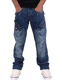 G-72 Mens Boys Club Wear Stud Star Jeans Bar Is Time Money Star Hip Hop