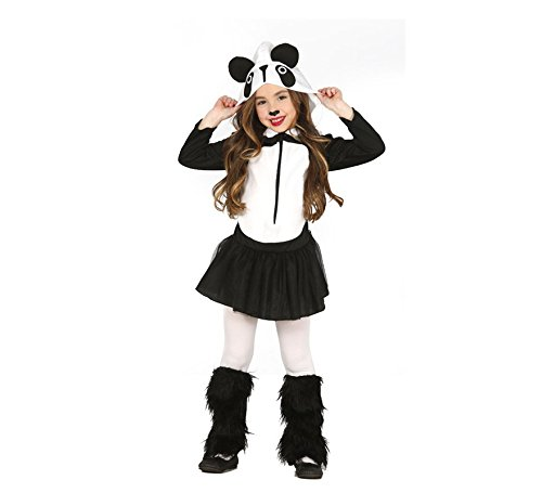 Imagen de disfraz de osa panda infantil 10 12 años