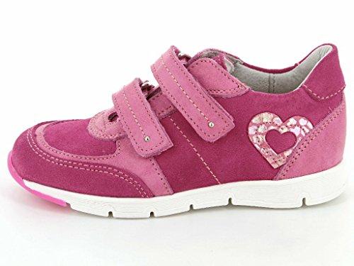Däumling 230341-s-06, Sneaker bambine rosa Pink Pink