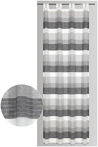 ambiente-trendlife-schlaufenschal-brisco-taupe-140x255cm