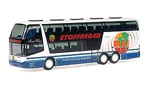 Reitze Rietze 65320 Neoplan Skyliner Stoffregen Kirchlengern, Modelo de autobús