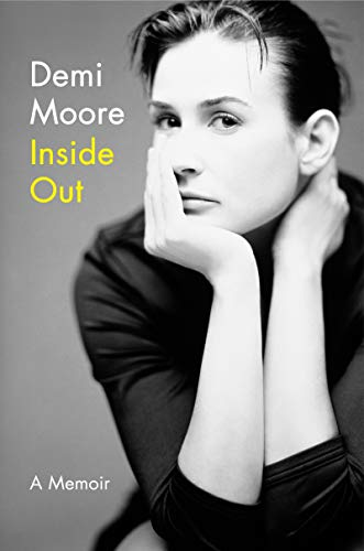 Inside Out: A Memoir (English Edition)