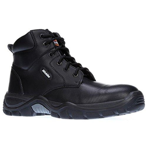 Dickies Newark, Chaussures de sécurité homme Marron Clair