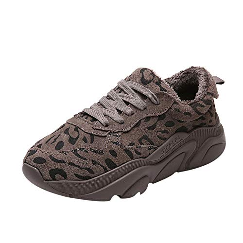 Damenschuhe,Oliviavan Damen Sneakers Dmen Mutterschaftsschuhe Niedrige Stiefel Flach Hochhackige Höhe Erhöhen Schuhe Winter Warme Winterschuhe Rutschfest