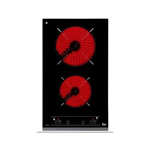 Teka TZ 3210 Integrado Cerámico Negro -