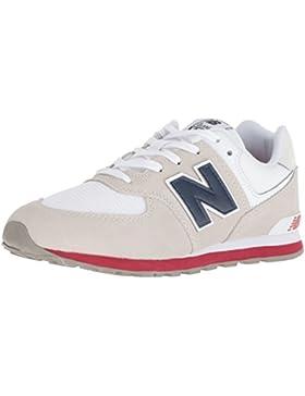 New Balance 574v2, Zapatillas Unisex Niños