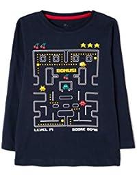 Camisetas y polos para niño | Amazon.es