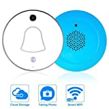 Best Wireless Doorbells Video - MK Smart WiFi Video Doorbell Wireless Door Bell Review