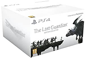 The Last Guardian - édition collector