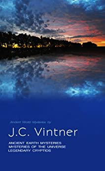 Ancient World Mysteries by [Vintner, J.C.]