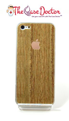 tcd-for-apple-iphone-4-4s-full-body-driftwood-wood-design-vinyl-decal-sticker-skin-sticker-adhesive-