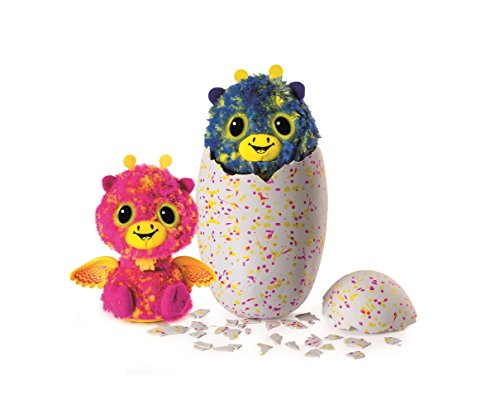 Hatchimals - Sorpresa Giraven (Bizak 61921922)