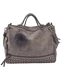 452f838c3fd06 Suchergebnis auf Amazon.de für  haarkugel  Schuhe   Handtaschen