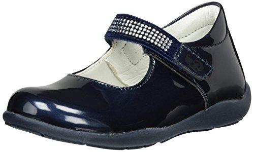 Primigi Pwt 8145, Ballerine Bambina, Blu (Blu Scuro), 26 EU