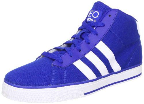 adidas,  Blu Blu, Bianco
