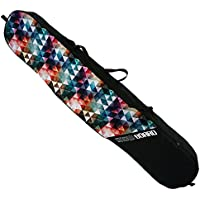 Snowboardtasche Board Bag Snowboardbag Triangles [051]