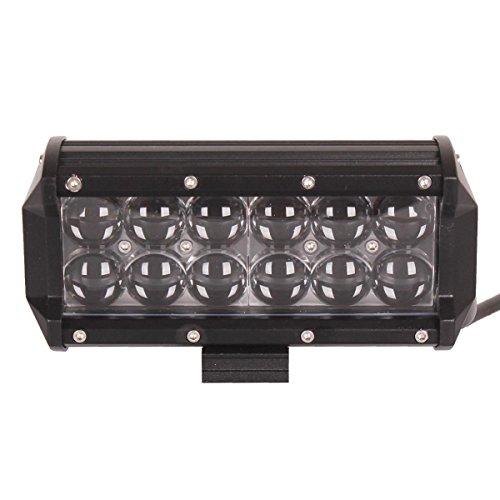 G & P/60W LED Light Bar Spot Licht Work Licht 4WD ATV Offroad fahren Lampe