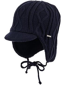 maximo - Mütze mit Dach, Cappello per bambini e ragazzi