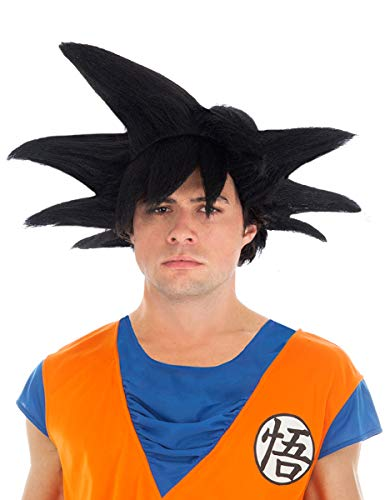 - Dragon Ball Son Goku Kostüm