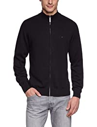 CASAMODA Herren Strickjacke Regular Fit 004250/80