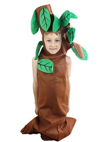 Petitebelle Obst Gemüse Halloween Weihnachten Kostüm-Satz-Party Unisex Erwachsene -