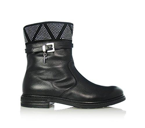 cesare-paciotti-girls-boots-black-size-13-uk