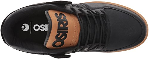 Chaussure Osiris Protocol Noir-Work Black-Work
