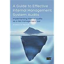 A Guide to Effective Internal Management System Audits (English Edition)