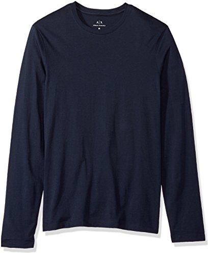 Armani Exchange 8nzm77 Camisa Manga Larga
