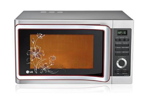 LG-28-L-Convection-Microwave-Oven-MC2881SUP-Floral-Pattern
