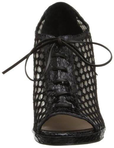 Derek Lam Jemma Synthétique Bottine Black