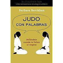 Judo con palabras (AMBITO PERSONAL)