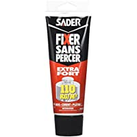 Sader - FA18114352 - Fixer sans percer - Mixte - 200ml