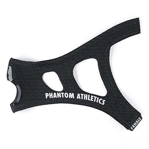 Phantom Athletics Erwachsene Maske Sleeve, Schwarz, M